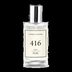 FM 416 PURE perfume feminino