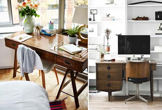 Blog de mbar muebles consejos para montar y decorar tu - Decoracion despacho casa ...