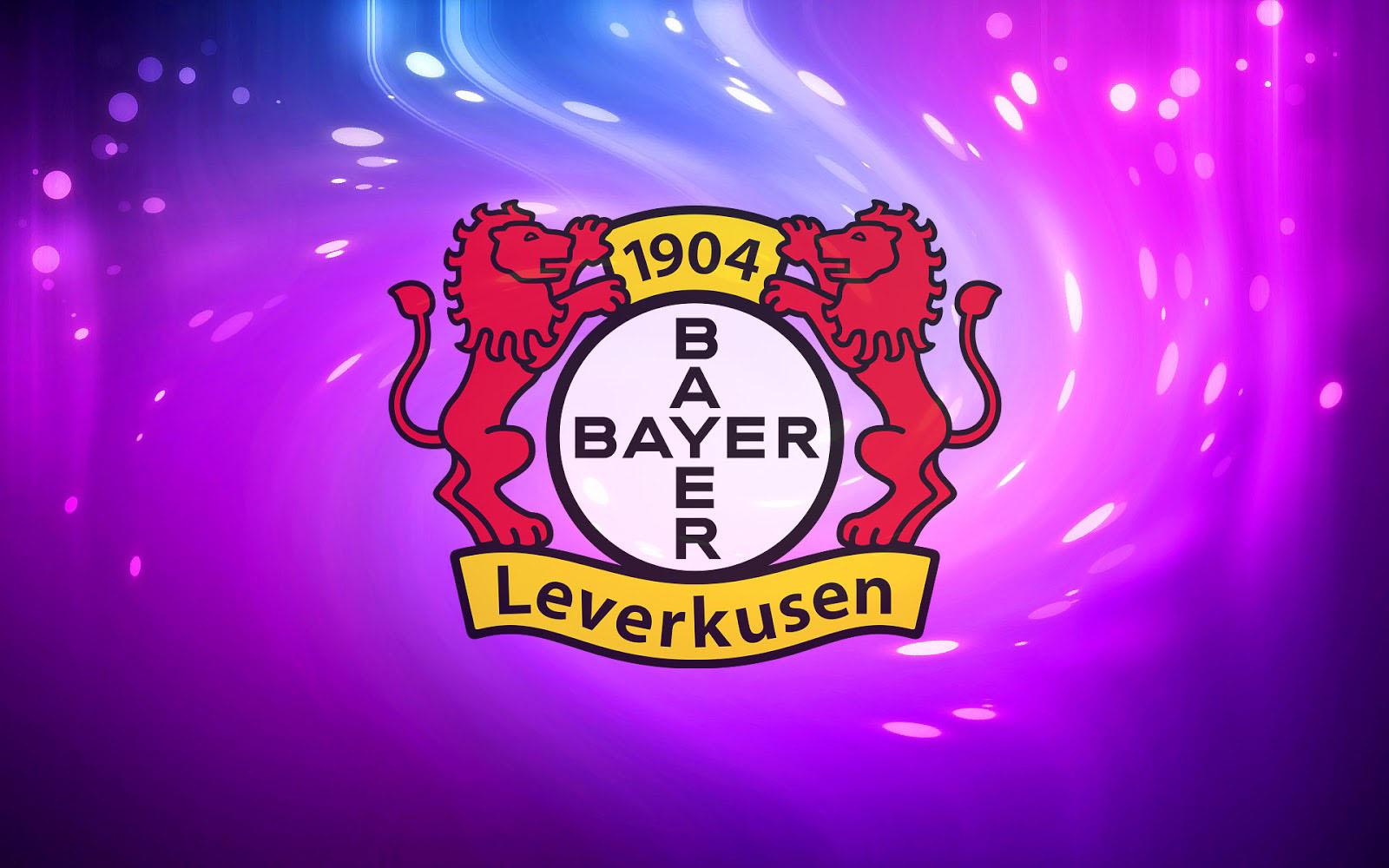 Bayer Leverkusen 2 Mannschaft