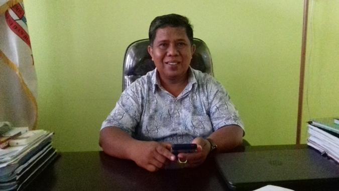 Penerimaan peserta didik baru pada SMK Negeri 7 Ambon dari sisi teknis dan administrasi sudah dipersiapkan dengan matang, selain menunggu petunjuk teknis (Juknis) dari Dinas Pendidikan dan Kebudayaan Provinsi Maluku.