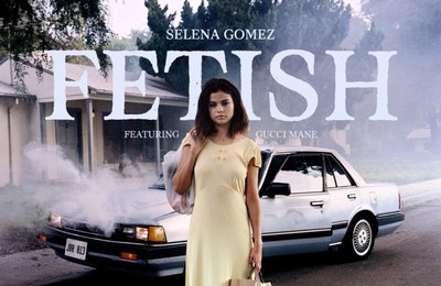 Lirik Lagu Selena Gomez Fetish