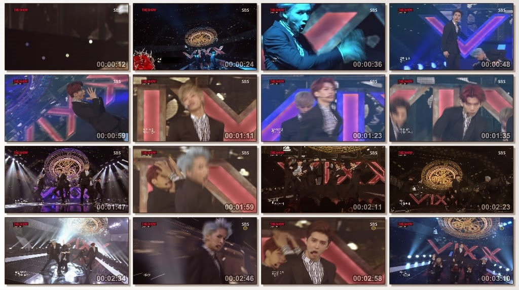 [The Show 03.06.2014] VIXX - Eternity %5BMKE%5D+VIXX+-+Eternity+(140603+SBS+The+Show).mkv_thumbs_%5B2014.06.05_18.37.49%5D