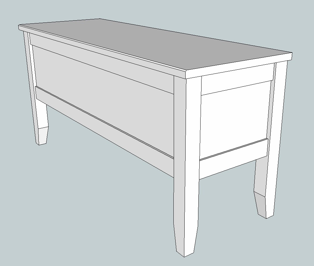 Brilliant Chris Project Page Entryway Storage Bench Short Links Chair Design For Home Short Linksinfo