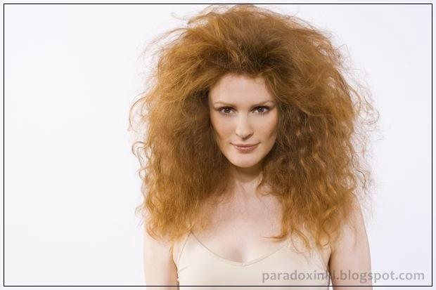 masalah rambut gugur, bercabang, gatal, kering