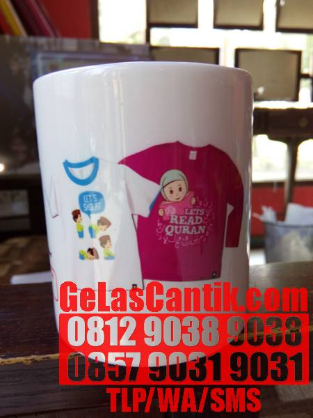 JUAL PIRING GELAS CAFE