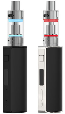 A Winning Combination Of Eleaf's Newest Technologies !