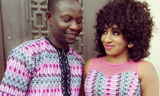 Mide Martins Admits Her Marriage To Fellow Actor, Afeez Owo Has Packed Up