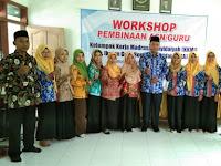 100 ASN dan Guru di Trenggalek Ikuti Workshop
