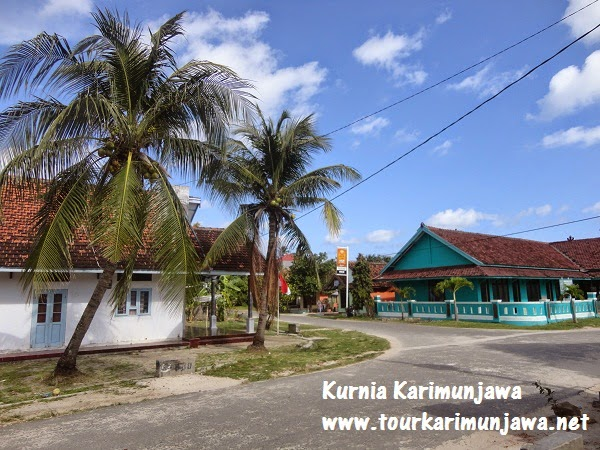 tour travel karimunjawa