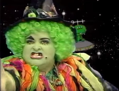Grotbags Has Passed Away