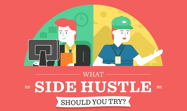 What 'Side Hustle' Should You Try?