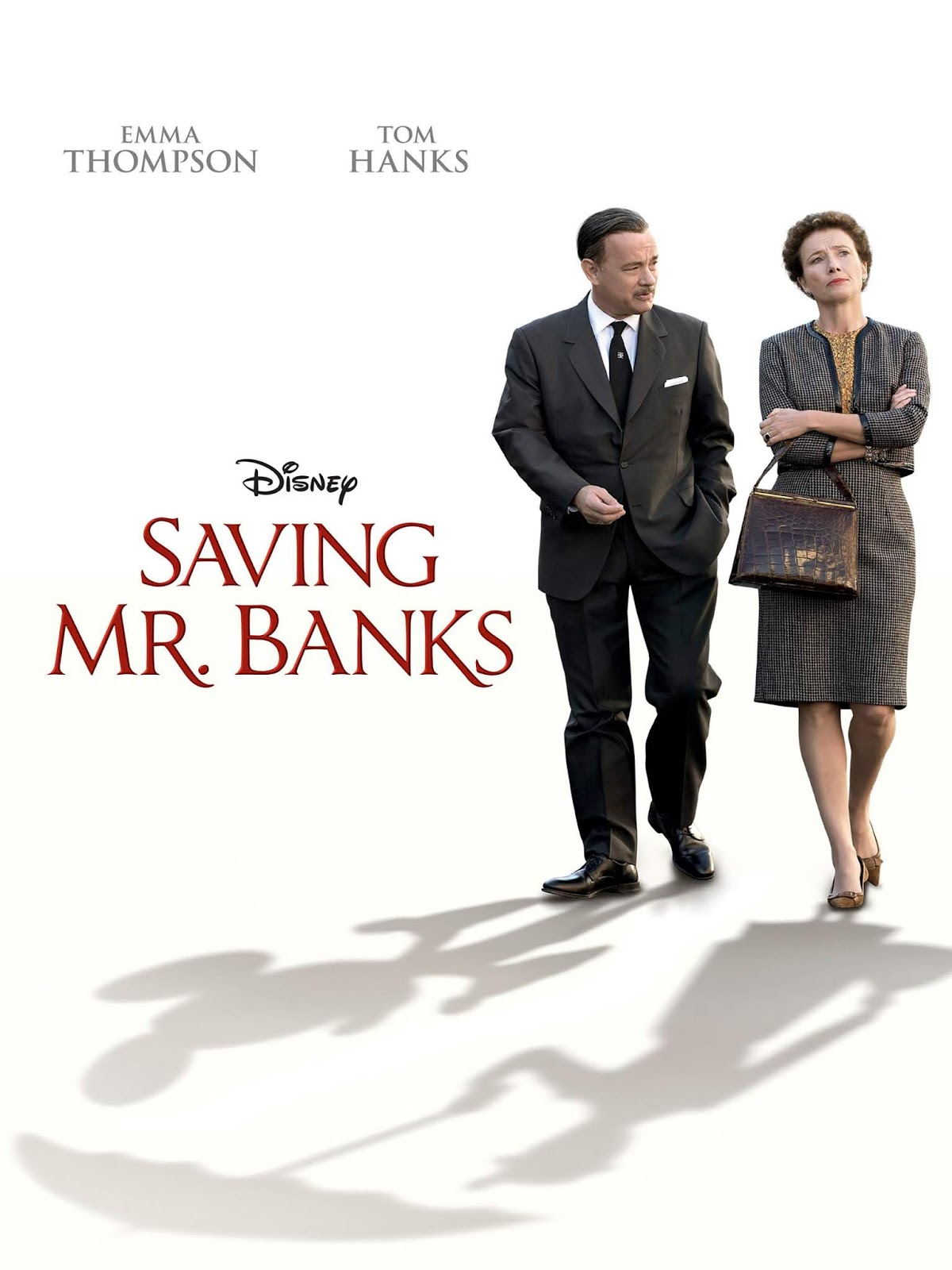 is saving mr banks accurate