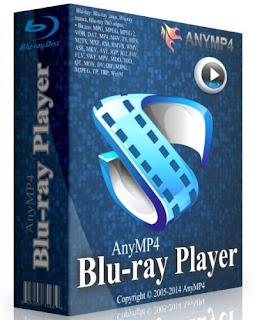 AnyMP4 Blu-ray Player Portable