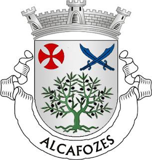 Alcafozes