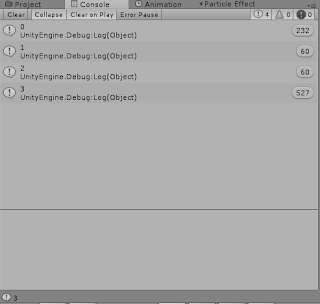 Program C# Unity : Materi 18 - GetButton
