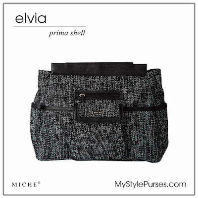 Miche Elvia Prima Shell