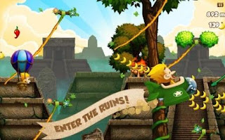 Benji Bananas Adventure Mod Apk