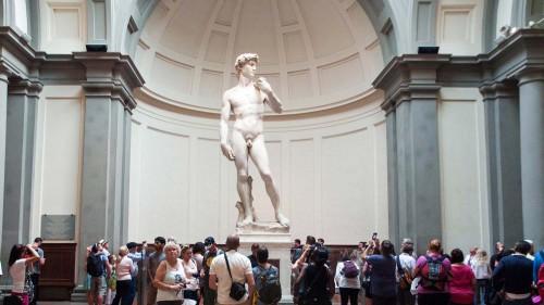 Ιστορική απόφαση για τον «Δαβίδ» του Μιχαήλ Άγγελου