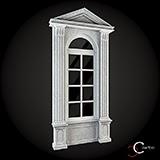 decoratiuni fatade polistiren design exterior fatade case ornamente casa win-031