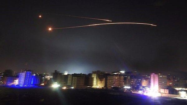 Suriah: Israel Praktikkan Terorisme Negara