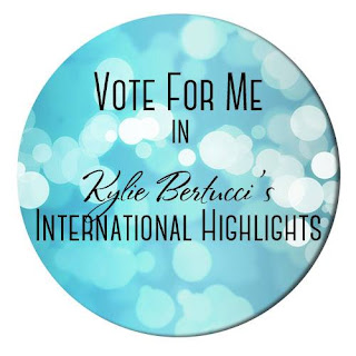 Vote for me here!
