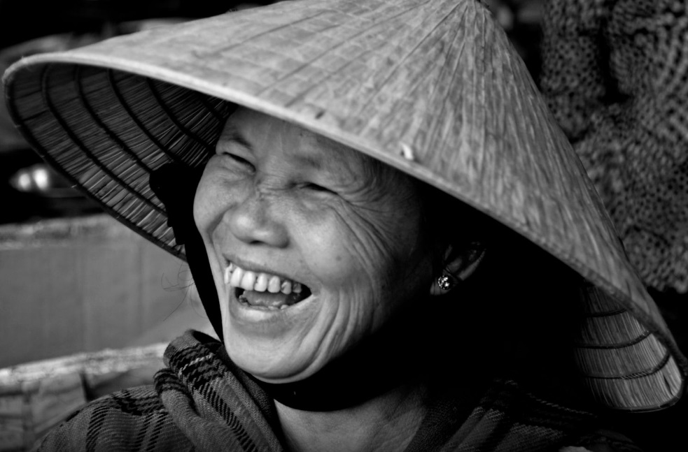 smiles of vietnam