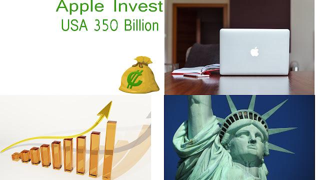 Apple-Will-Invest-350-Billion-Dollars-US-Economy