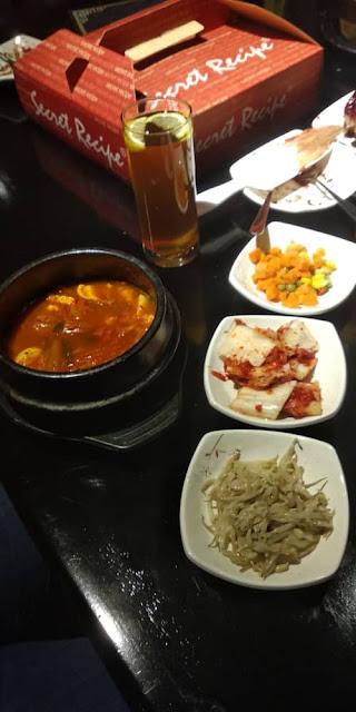 Seoul City Kulim HiTech