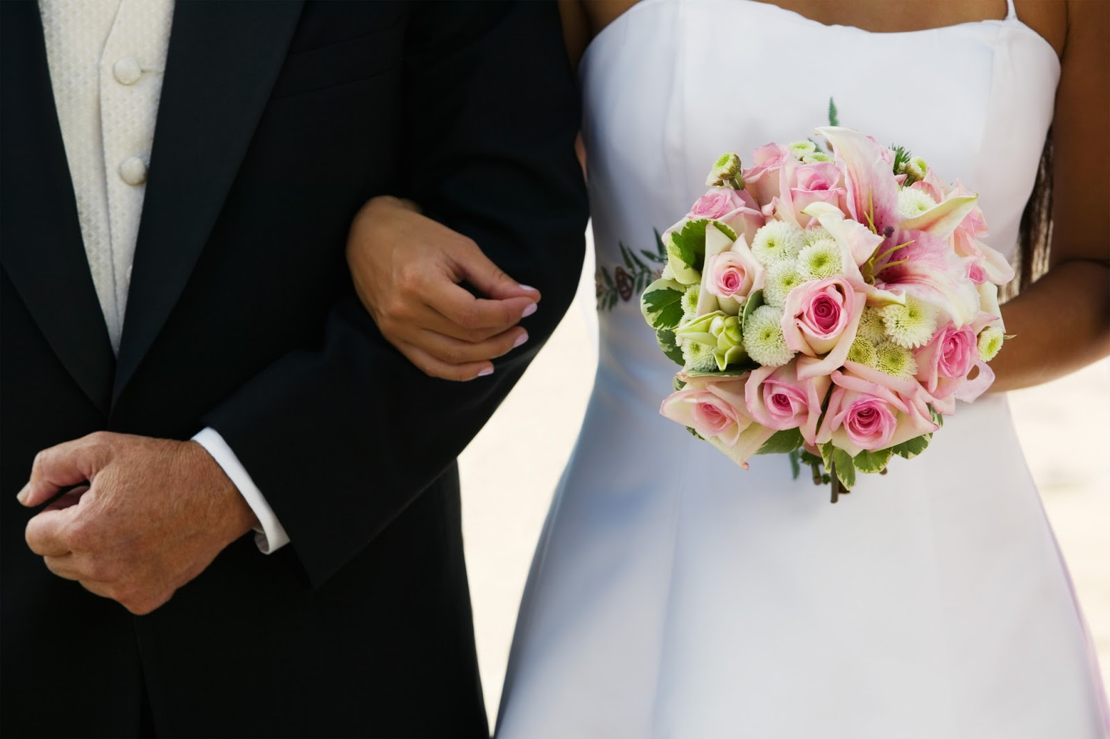 things to discuss before getting married