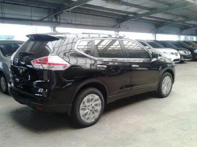 Promo Nissan X Trail