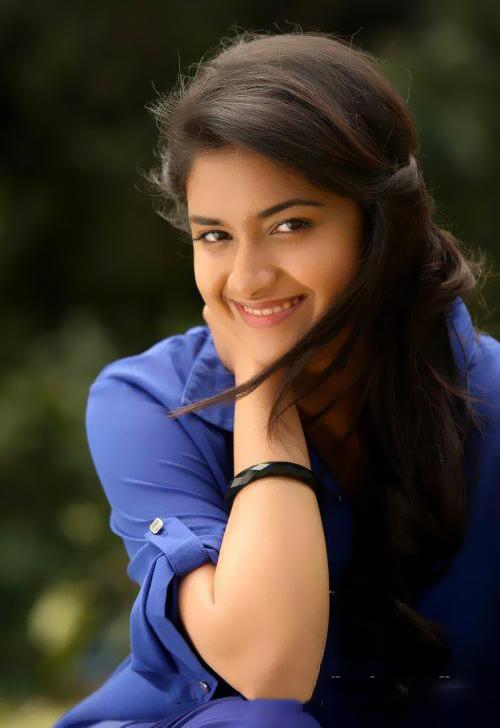 A-Z PHOTOS: Tamil Actress Keerthy Suresh New Cute Stills