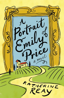 The Portrait of Emily Price cover