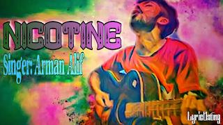 Nicotine-Song