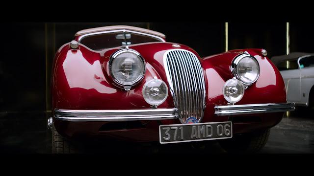 40億円のフェラーリ250GTOを盗み出す!?映画「スクランブル」が日本公開!