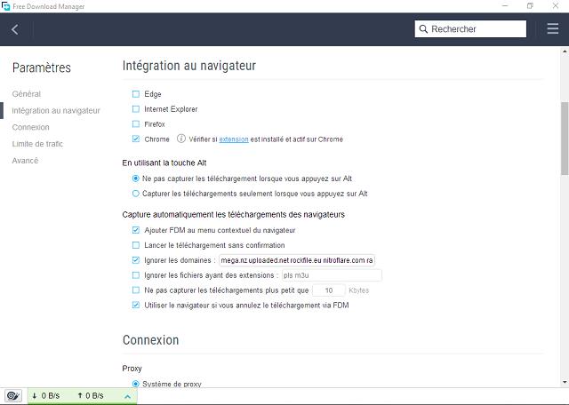 تحميل البرنامج المجاني فري داونلود مانجر Free Download Manager 5.1.34 آخر إصدار