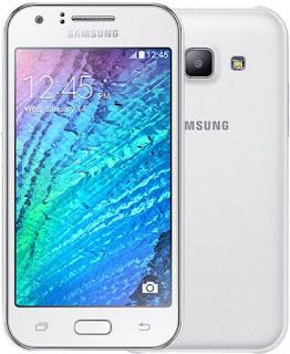 Hard Reset & Factory Reset Samsung Galaxy J2