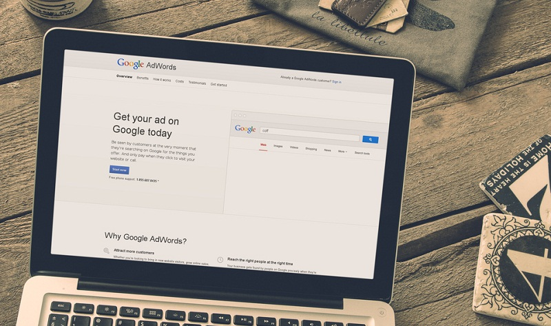 how to write an effective google search ad