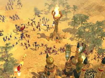 Rise of Nations wallpapers, screenshots, images, photos, cover, posters