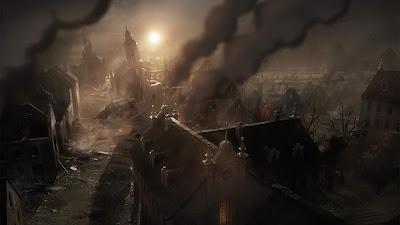 Castlevania Season 2 Image 8