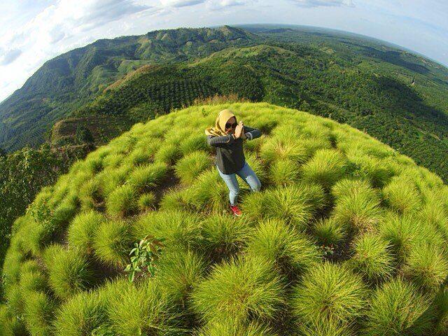 Bukit Batubara Linggapura Lampung Tengah