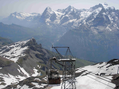 Klein Matterhorn – Zermatt – Suíça