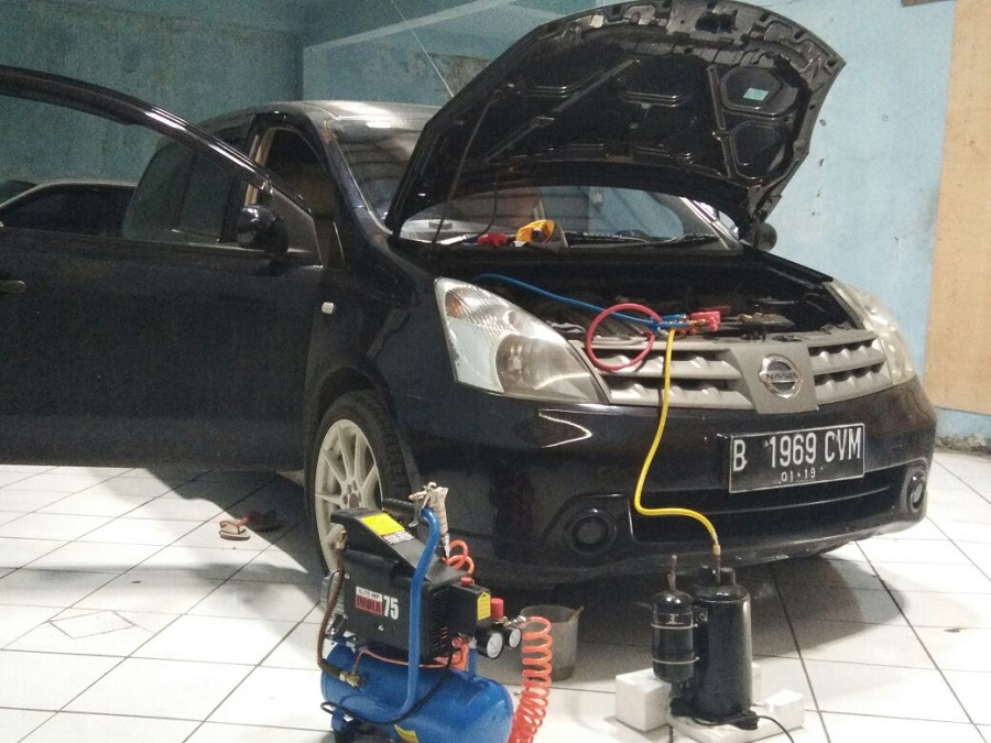 Tempat Ahlinya Service Ac Mobil \u2013 Grand Livina merupakan mobil yang diproduksi oleh Nissan Indonesia Dengan desain elegan memiliki fitur yang cukup lengkap ... & Bengkel Ac Mobil Nissan Grand Livina Bandung