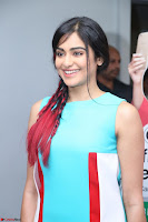 Adah Sharma Trendy Look at the Launch of OPPO New Selfie Camera F3 ~  Exclusive 091.JPG