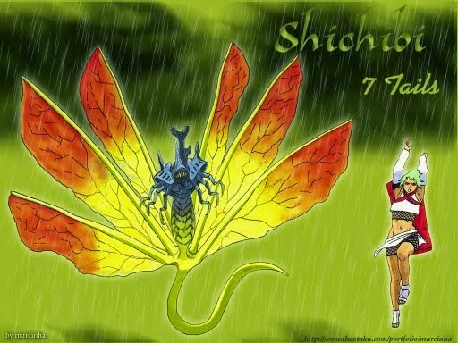 Shichibi Ekor 7