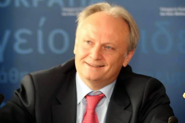 Ανδριανός: Είμαι βέβαιος ότι τα μέλη του Επιμελητηρίου θα ενώσουν δυνάμεις με γνώμονα το καλό του τόπου και των ανθρώπων