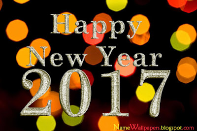 Happy New Year 2018 Wishes for Uncle & Aunty