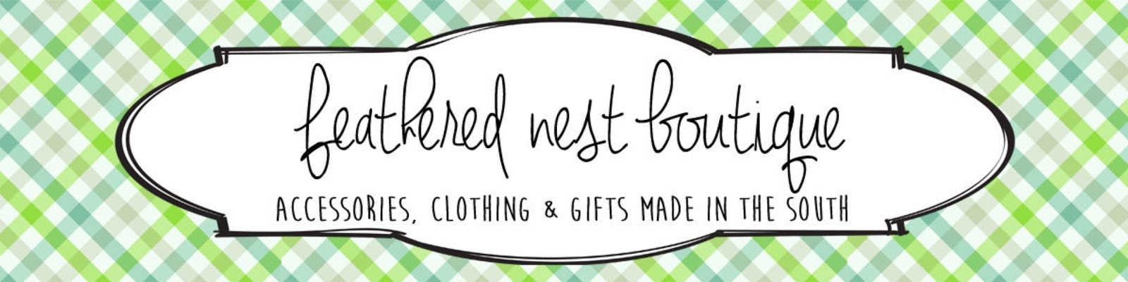 Totally tikaa my favorite etsy shops feather nest boutique monogram clothing and gifts negle Choice Image