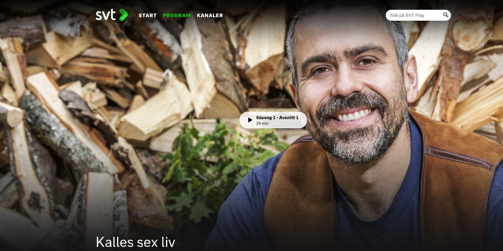 Kalles sex liv