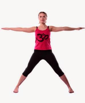 sadhana el sendero del yoga utthita hasta padasana