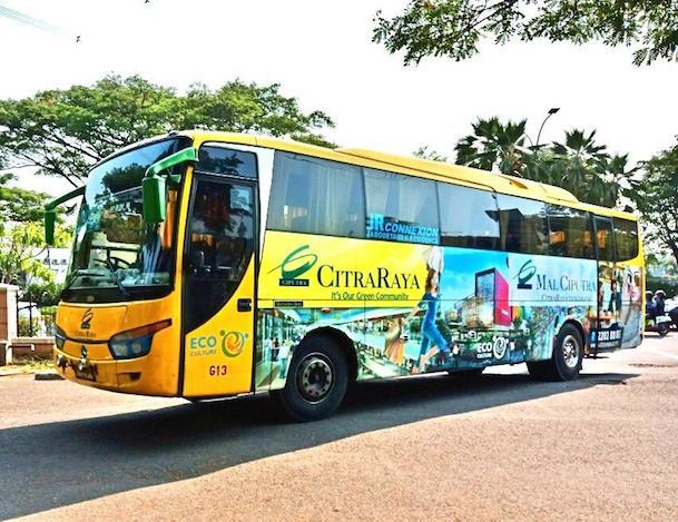bus-CitraRaya-Tangerang